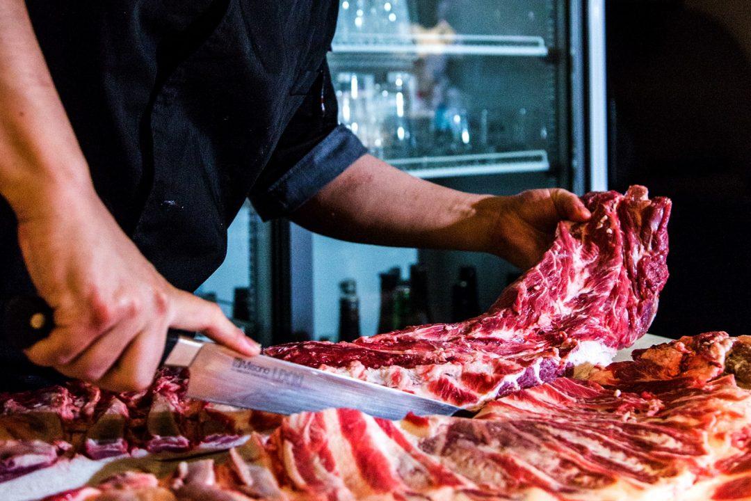 命名 羊肉 カットマイスター